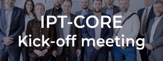 IPT-Core: Kick-off meeting